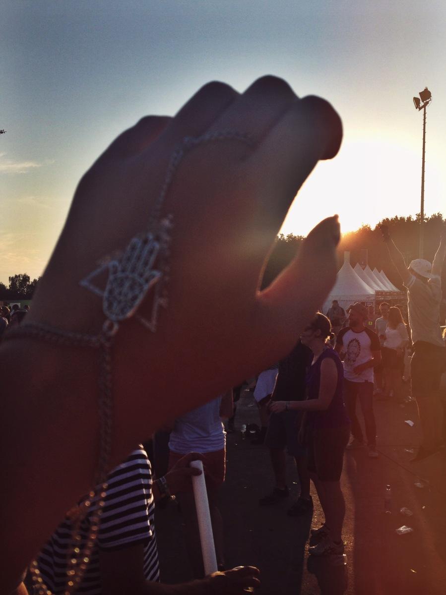 Festival Liebe